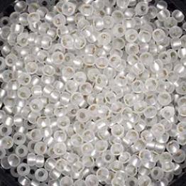 Бисер PRECIOSA 10/0 (50гр) 1сорт цвет: 78102m