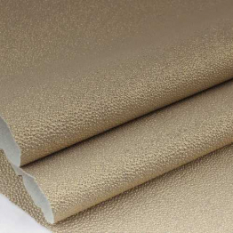 Заменитель кожи Сахара лоскут 20*30см (золотистый) арт.B280-25