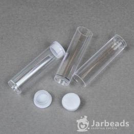 Колба для хранения бисера или кристаллов 5,6*1,6см