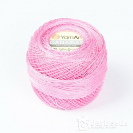 Пряжа Canarias YarnArt 20гр. (розовый) арт.5001