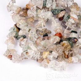 Каменная крошка Микс №1 отрезок 42см
