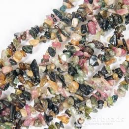 Каменная крошка Турмалин средний отрезок 86см