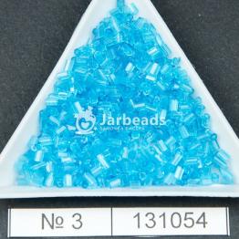 Рубка китайская (450гр) голубой прозрачный арт.3