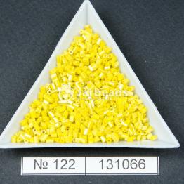 Рубка китайская (450гр) желтый керамика блестящая арт.122