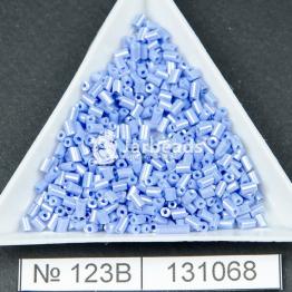 Рубка китайская (450гр) голубой керамика арт.123B