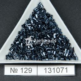 Рубка китайская (450гр) черный гематит арт.129