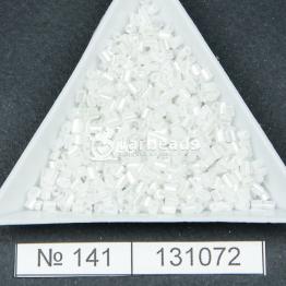 Рубка китайская (450гр) белый перламутровый арт.141