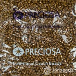Рубка PRECIOSA 10/0 50гр бежевый сатин 05112
