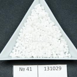 Рубка китайская (450гр) белый керамика арт.41