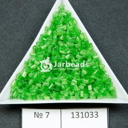 Рубка китайская (450гр) зеленый прозрачный арт.7