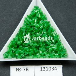 Рубка китайская (450гр) зеленый прозрачный арт.7B