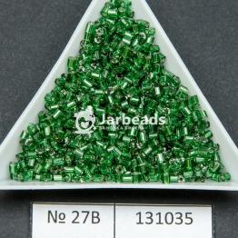 Рубка китайская (450гр) зеленый темный огонек арт.27B