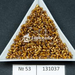 Рубка китайская (450гр) золотисто-коричневый огонек арт.53
