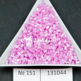 Рубка китайская (450гр) розовый жемчужный арт.151