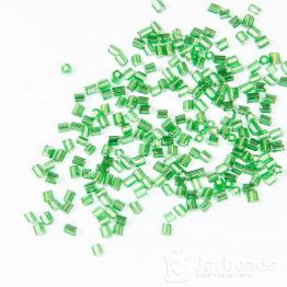 Рубка китайская 50грамм цвет: зеленый огонек