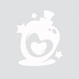 Крючок для люневильской вышивки  d.35*0.7мм с тканевой ручкой 11см арт.7088